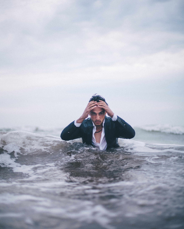 stress-depression
